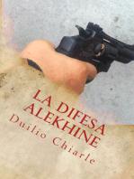 La difesa Alekhine