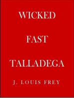 Wicked Fast Talladega