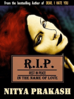 R.I.P. In the Name of Love