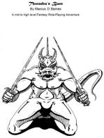 Thuradra's Bane