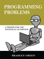 Programming Problems