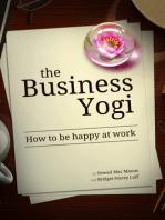 The Business Yogi
