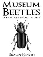 Museum Beetles