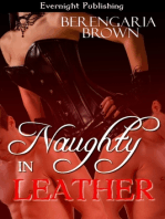 Naughty In Leather