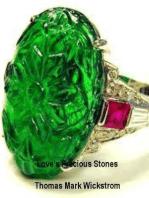 Love's Precious Stones