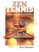 Zen Tennis
