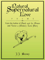 Natural Supernatural Love