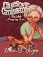Clues Over Croissants