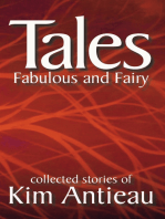 Tales Fabulous and Fairy, Volume 1