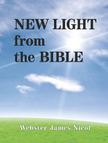 New Light From the Bible
