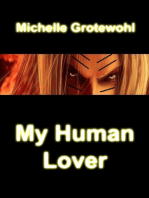 My Human Lover