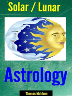 Solar/Lunar Astrology