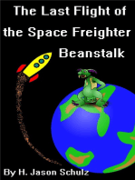 The Last Flight of the Space Freighter Beanstalk