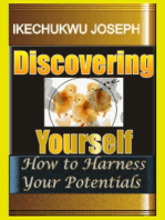 Discovering Yourself