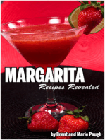 Margarita Recipes Revealed