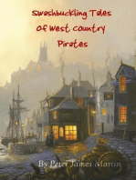 Swashbuckling Tales of West Pirates
