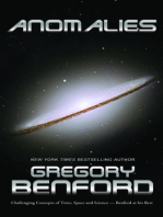 Anomalies, a Collection of Short Fiction