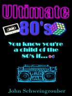 The Ultimate 80's
