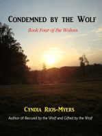 Condemned by the Wolf