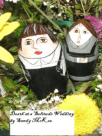 Death at a Solitude Wedding