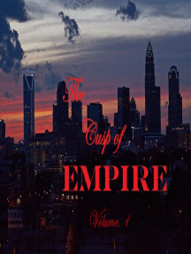 The Cusp of Empire