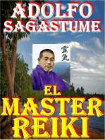 El Master Reiki