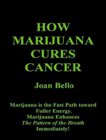 How Marijuana Cures Cancer