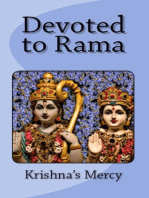 Devoted to Rama