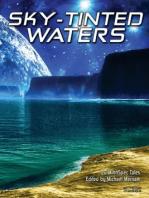 Sky-Tinted Waters