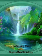 Love's Living Water