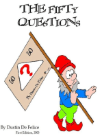 The Fifty Questions