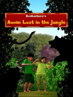 Aman Lost in the Jungle