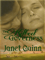 The Kilted Governess