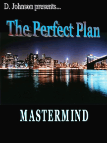 The Perfect Plan: Mastermind