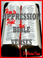 How to Fight Oppression with Bible Verses