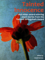 Tainted Innocence and Other Award-winning Stories from the Twisted Stringybark Award