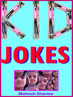 Kid Jokes
