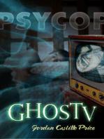 GhosTV (PsyCop #6)