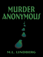 Murder Anonymous