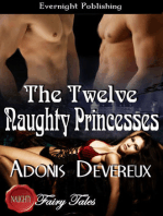 The Twelve Naughty Princesses