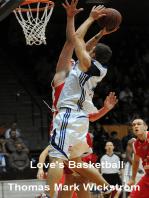 Love's Basketball