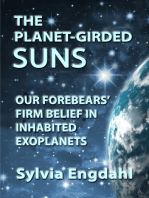 The Planet-Girded Suns