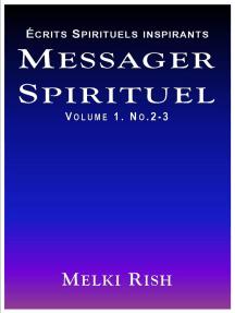 Messager Spirituel Vol 1
