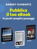 Pubblica il tuo eBook