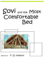 Sovi and the Most Comfortable Bed