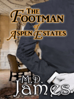 The Footman of Aspen Estates (The Concord Series #2)
