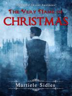 The Very Name of Christmas