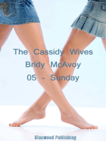 The Cassidy Wives 5