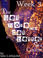 The Get More Sex, Get Better Sex Course