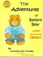 The Adventures of Baylard Bear